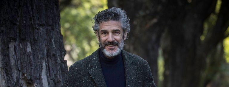 """Leo Sbaraglia: """"La cuarentena me metió en una selva emocional"""""""