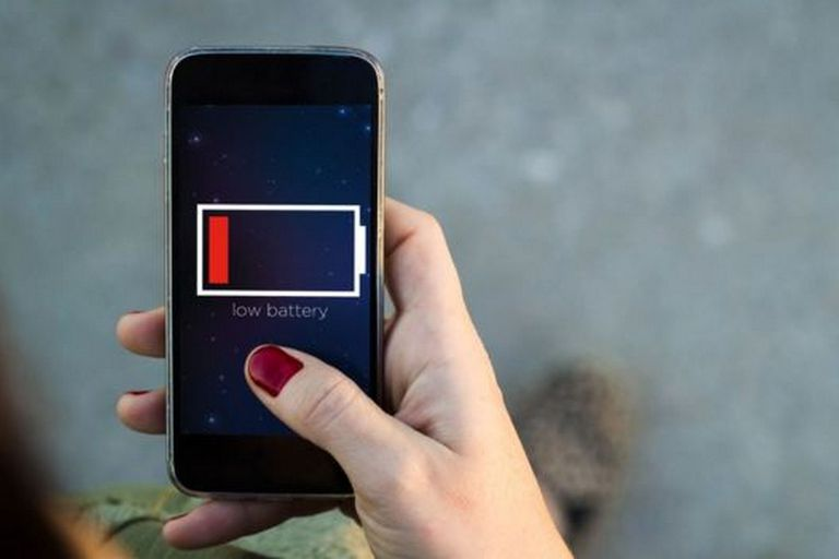 ¿Quién no se ha quedado sin batería en el momento más oportuno?