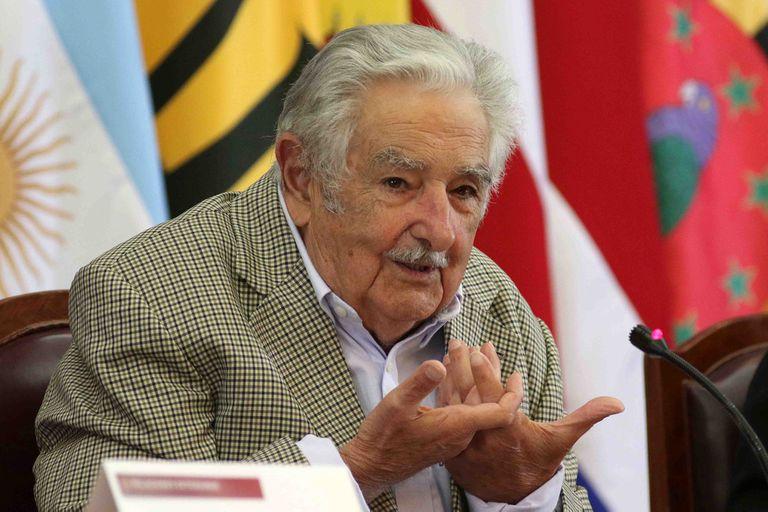 La Argentina otorga a Pepe Mujica la máxima condecoración
