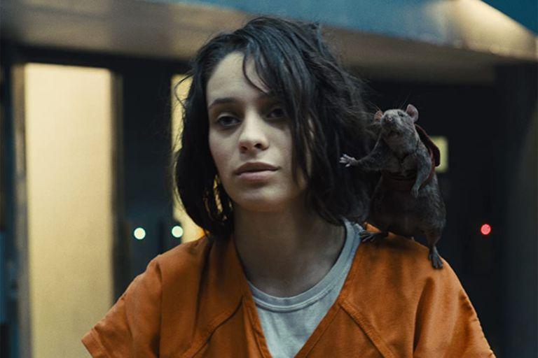Ratchatcher 2 (Daniela Melchior)