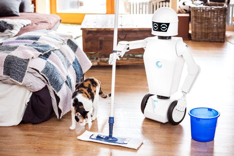 Viviendas del futuro. Los hogares inteligentes serán tendencia en 2021