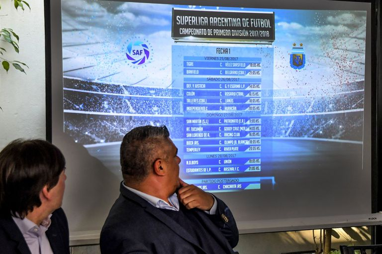 Debate post-Mundial: negocian cómo se jugará a partir de agosto