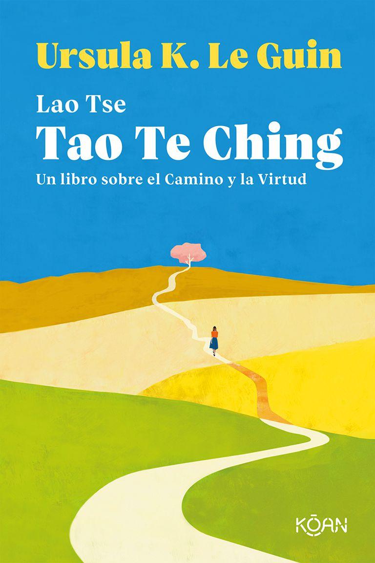Tao Te Ching, Ursula K. Le Guin
