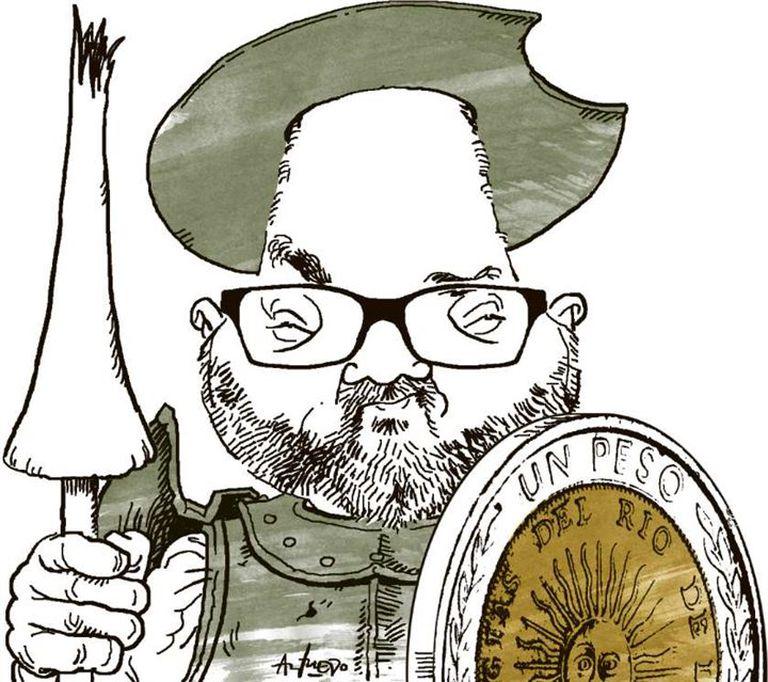 Fernández sucumbe a la tentación del intervencionismo