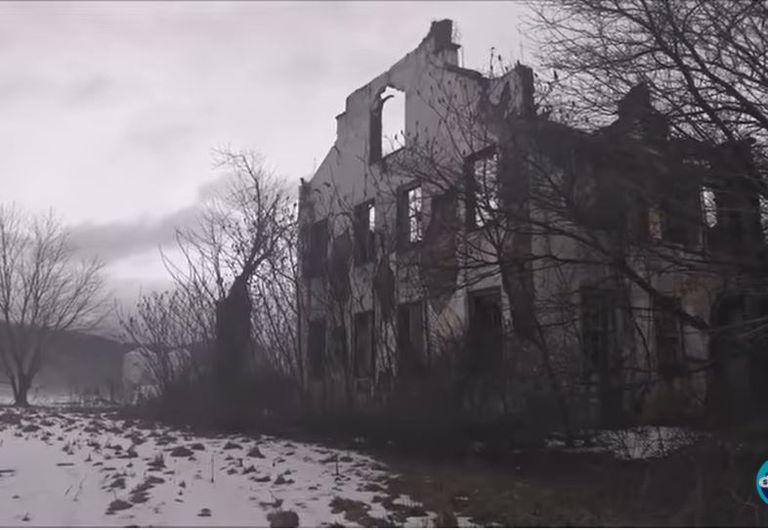 El estado compró y derrumbó un total de 500 viviendas de Centralia