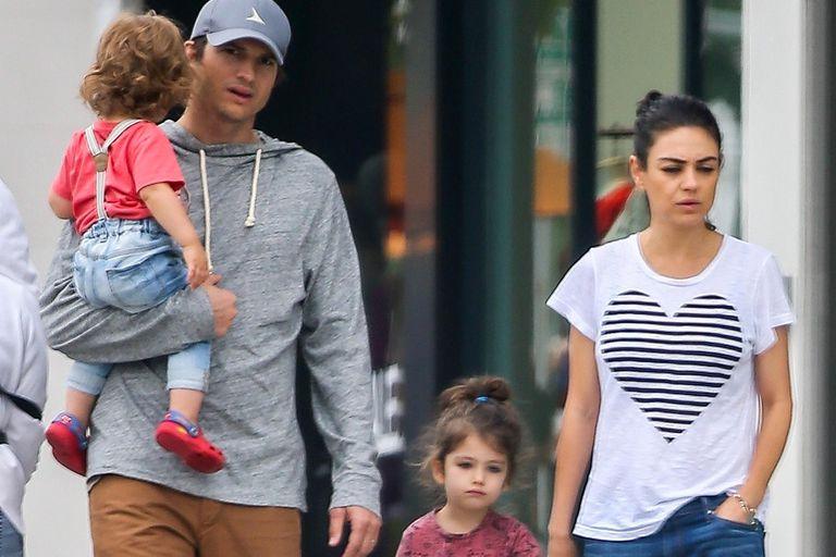 """Mila Kunis confesó cuál es su mayor fracaso como madre: """"Hay una historia que puede que me meta en problemas"""""""