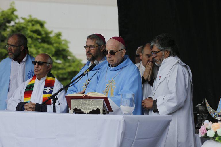 Agustín Radrizzani, un obispo progresista de buenos vínculos con el peronismo