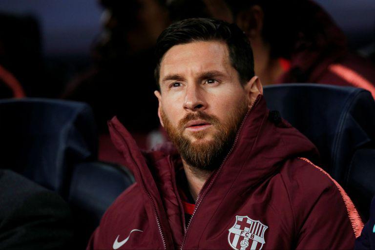 El ranking de los jugadores más cotizados: Messi, superado por otro argentino