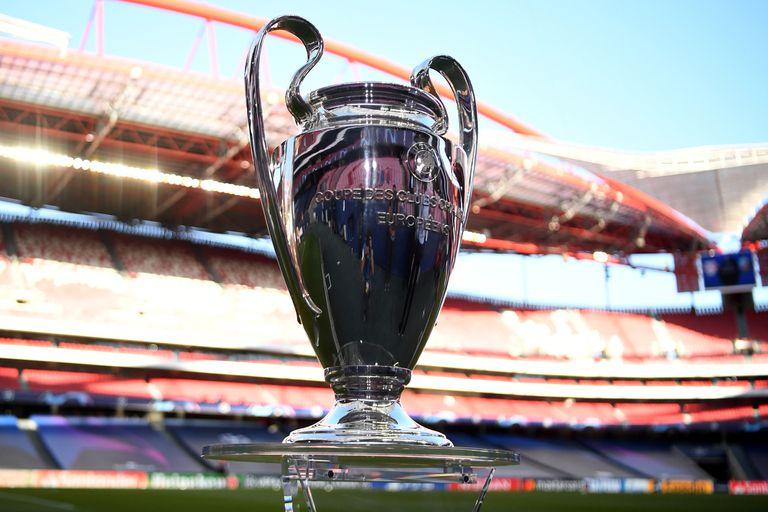 La Champions League ya tiene a los cuatro equipos que protagonizarán las semifinales.