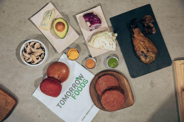 Tomorrow Foods recibió financiamiento de inversores ángeles locales y de importantes empresas referentes en biotecnología que apuestan al crecimiento del desarrollo plant based en el país