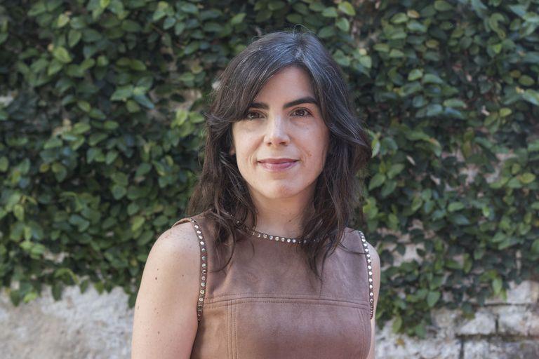 La autora e ilustradora Isol inaugurará la feria virtual con una charla sobre sus libros