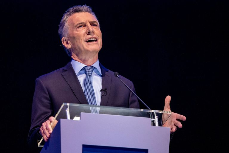 Macri contra Macri: cómo cambió el discurso del presidente en los debates de 2015 y 2019