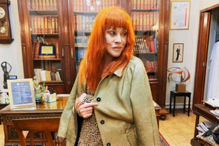 Coronavirus: Linda Peretz habló sobre la difícil situación en La Casa del Teatro