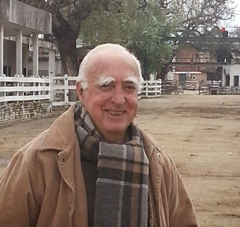 Murió Ricardo Lanusse, el consignatario de hacienda que dejó un encomiable legado
