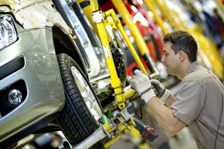 Hoy se conmemora el Día del Mecánico Automotor