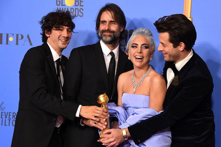 Globo de Oro 2019: todos los ganadores