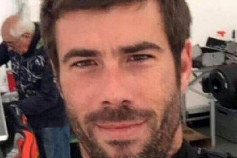 Tomás Gimeno es el principal acusado de haber asesinado a Olivia, que apareció el jueves sin vida, adentro de una bolsa, en las profundidades del mar de Tenerife