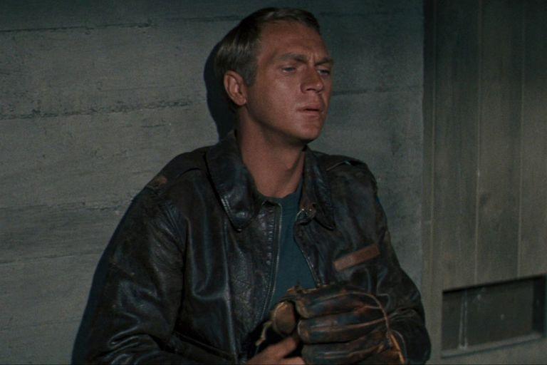 El gran escape (1963), de John Sturges