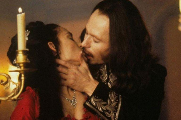 El rodaje del film Drácula de Francis Ford Coppola fue una pesadilla para Winona Ryder