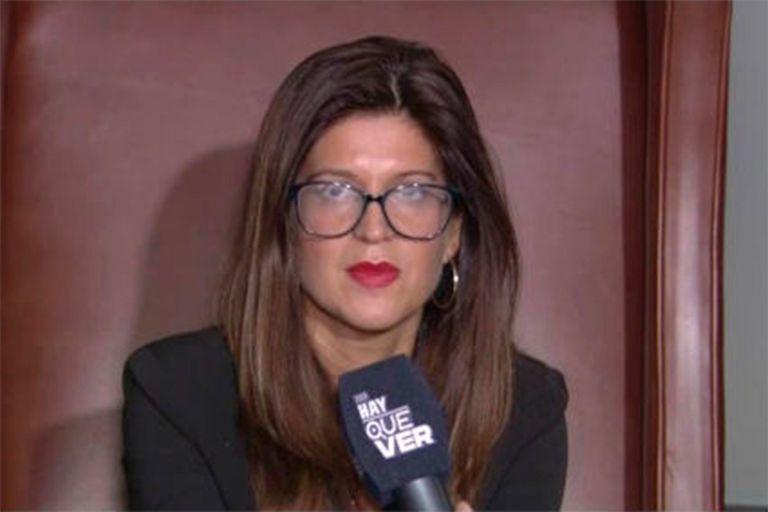 Quién es Elba Marcovecchio, la abogada que enamoró a Jorge Lanata