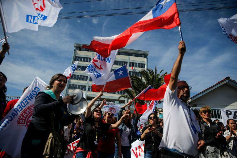 Los países que menos la han reducido son: Costa Rica, México, Chile y Panamá.