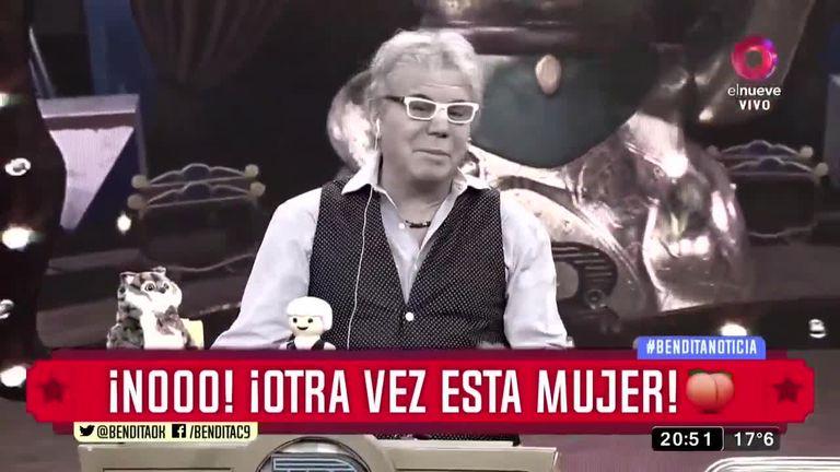 """""""Fue bizarro"""": Beto Casella contó un detalle de una audiencia con Yanina Latorre"""