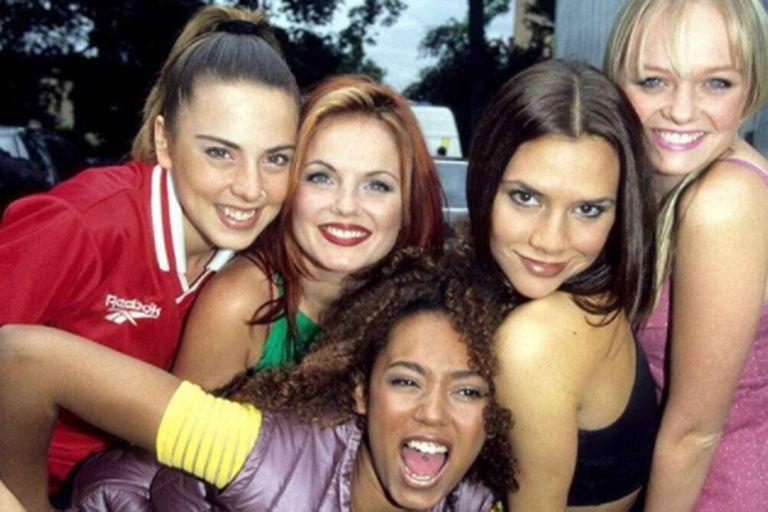 """Las Spice Girls grabarán un nuevo video de """"Wannabe"""", pero con una ausencia"""