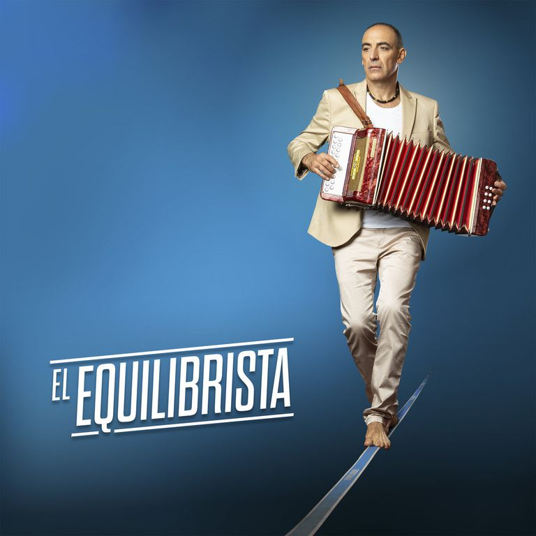 """Mauricio Dayub fue galardonado por su obra de teatro, """"El Equilibrista"""""""