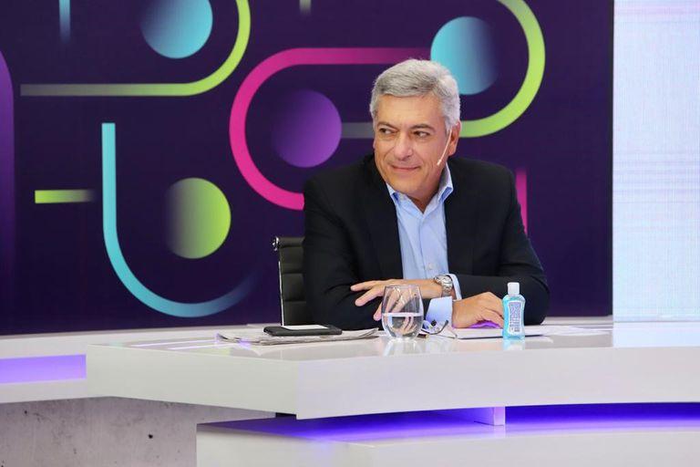 Martín Berardi, presidente de Ternium Argentina