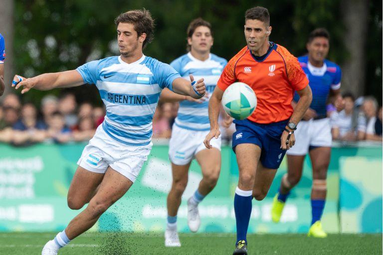 Juegos Olímpicos de la Juventud: la agenda argentina del noveno día