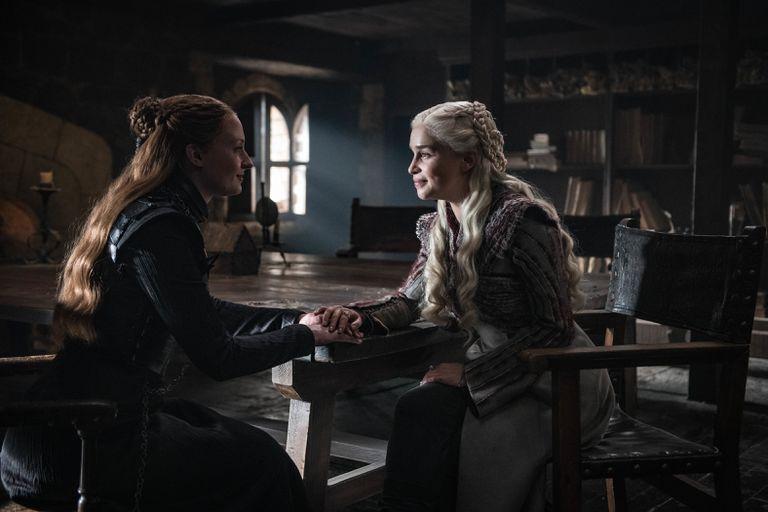 Game of Thrones: un segundo episodio que tuvo mucho de despedida