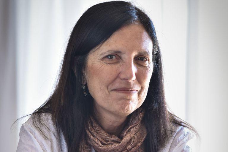 Claudia Piñeiro, destinataria directa de los reproches de sectores evangélicos
