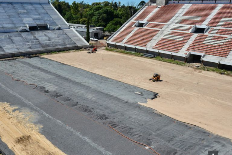 El estadio, un sueño que detiene el desarrollo deportivo del fútbol de Estudiantes