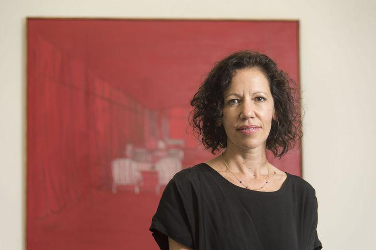 """Luciana Levinton: """"Hay muchas arquitectas valiosas no reconocidas"""""""