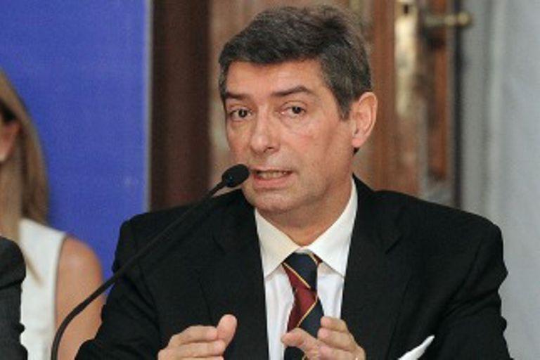 Horacio Rosatti aludió a la situación del fiscal Carlos Stornelli