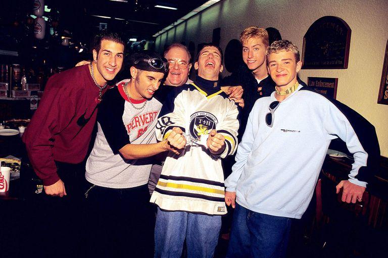 La oscura historia de Lou Pearlman, el creador de Backstreet Boys y 'N Sync