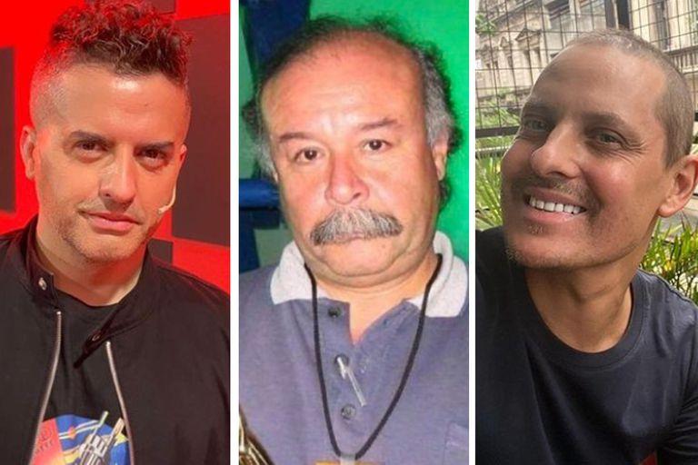 Los emotivos mensajes de Ángel de Brito y Lío Pecoraro por la muerte de su excompañero Luis Núñez
