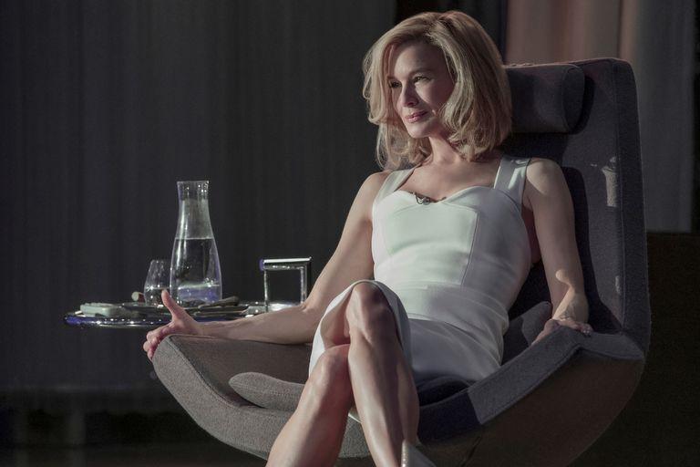 """Renée Zellweger: """"Vivo al día; es mejor ahorrarse desilusiones y temores"""""""