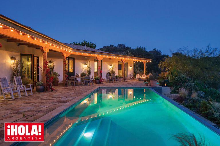 Renée Zellweger vende su casa de Los Ángeles por 6 millones de dólares para mudarse con su novio