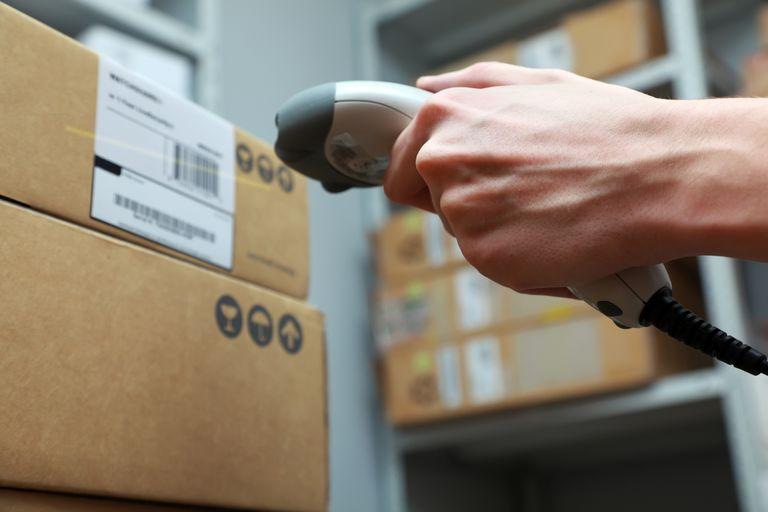 Al simplificar la logística, el código de barras fue fundamental para dar lugar al nacimiento de los gigantes de las ventas minoristas