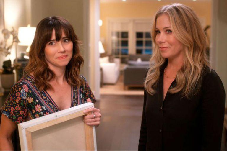 La segunda temporada de Muertos para mí, con Linda Cardellini y Christina Applegate