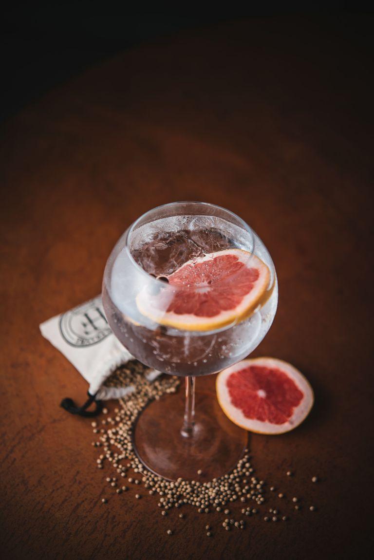 El consumo de bebidas destiladas tiene más tradición en el mundo que en la Argentina.