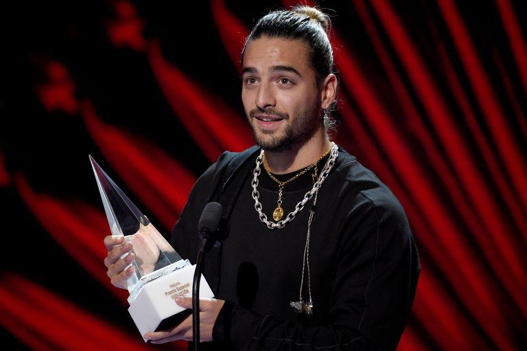 Latin awards