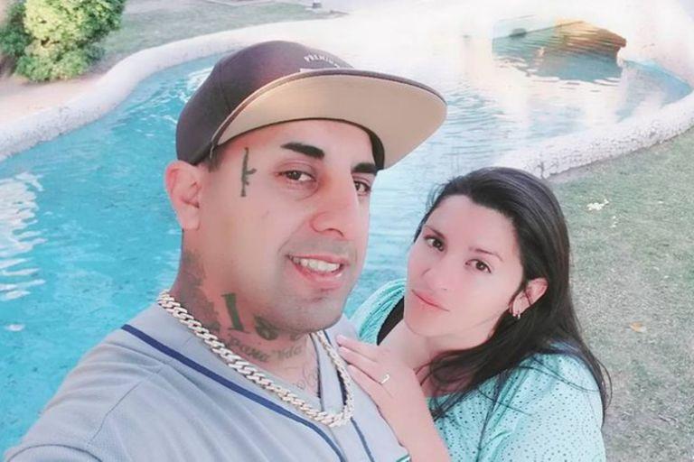 """Matías y Claudia son """"Los cartoneros de TikTok"""", el nuevo furor de las redes sociales"""