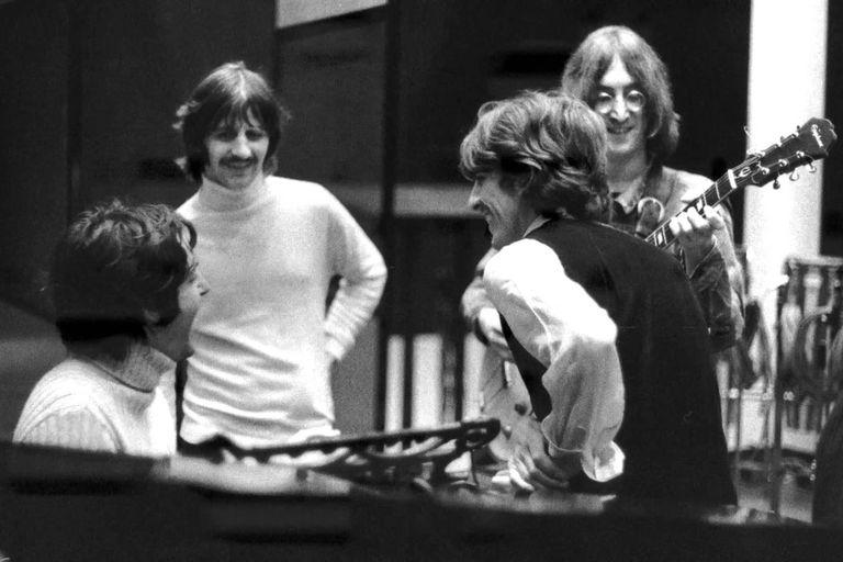 Efemérides del 10 de abril: se cumple un nuevo aniversario de la separación de The Beatles