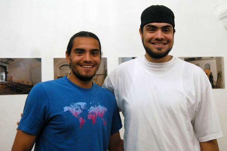 Los hermanos Romero