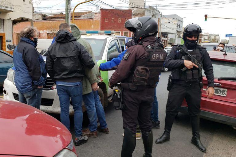 Corrupción: detuvieron a un comisario de la Policía Federal por extorsión