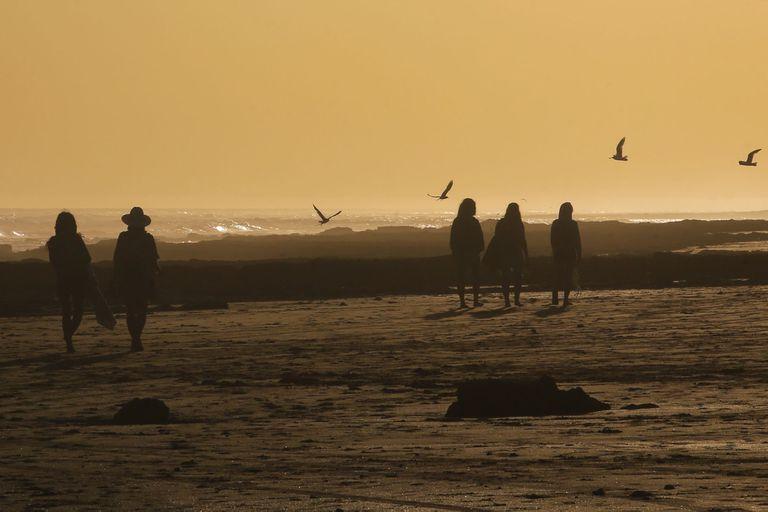 Punta Desnudez: Un hotel excéntrico, una playa solitaria y solo 70 habitantes