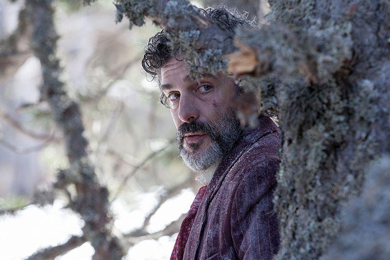 Félix: de qué se trata la serie española que protagoniza Leonardo Sbaraglia