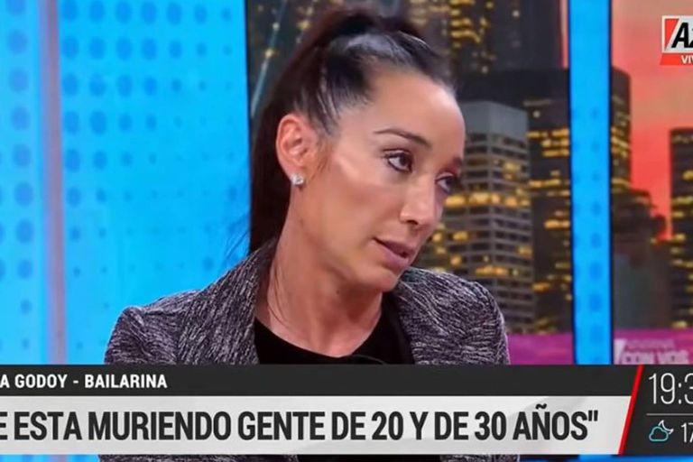 """Mora Godoy, sobre la suba de precios: """"¿Aumentaste? Te cierro"""""""
